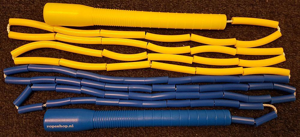 10′ – Single Rope