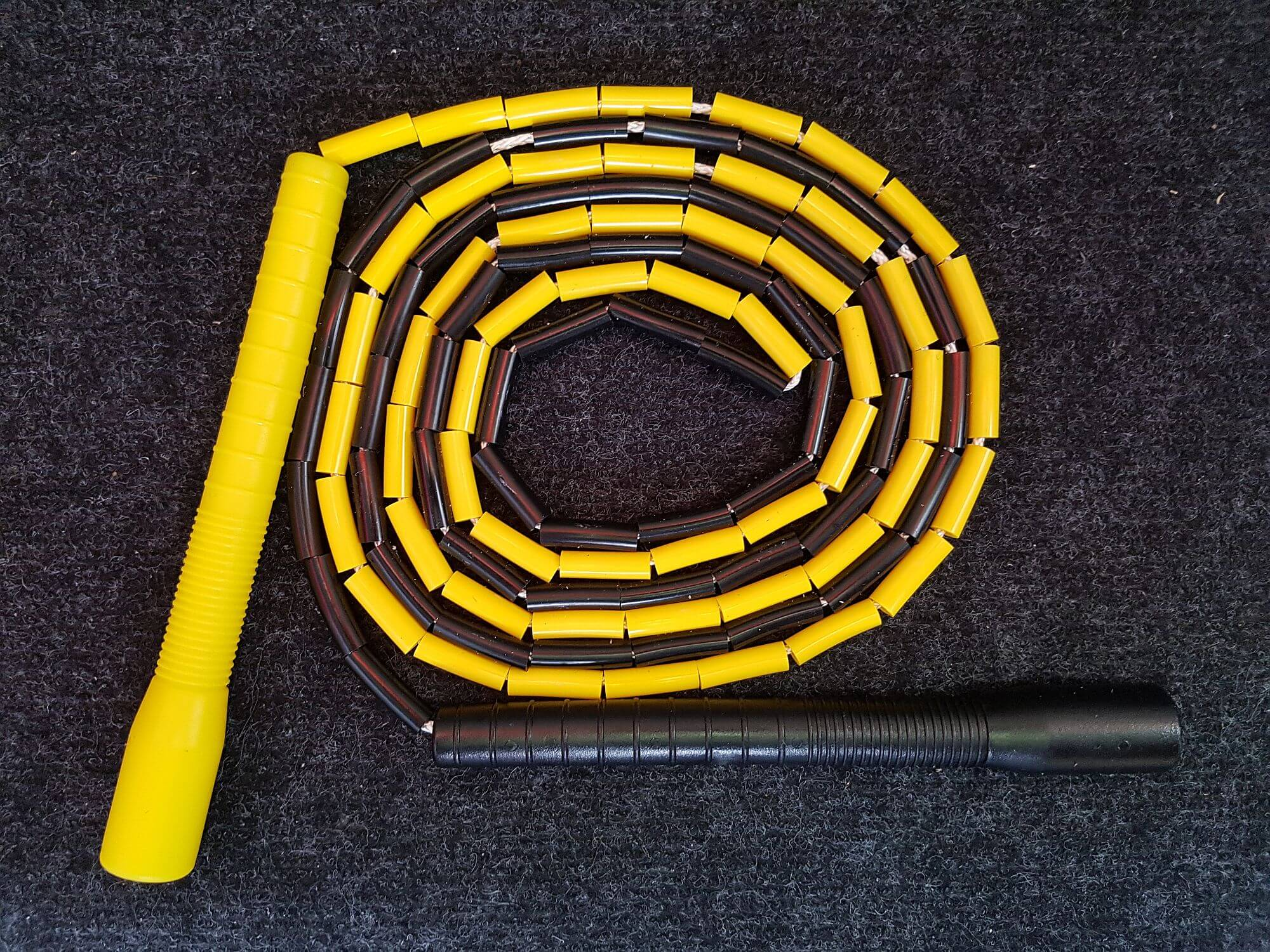 11′ – Single Rope