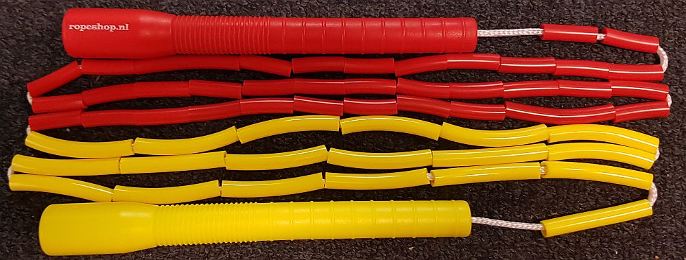 08′ – Single Rope