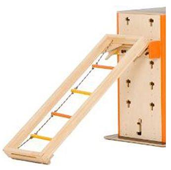 Kids Rope ladder