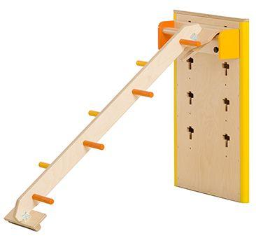 Kids Semi ladder