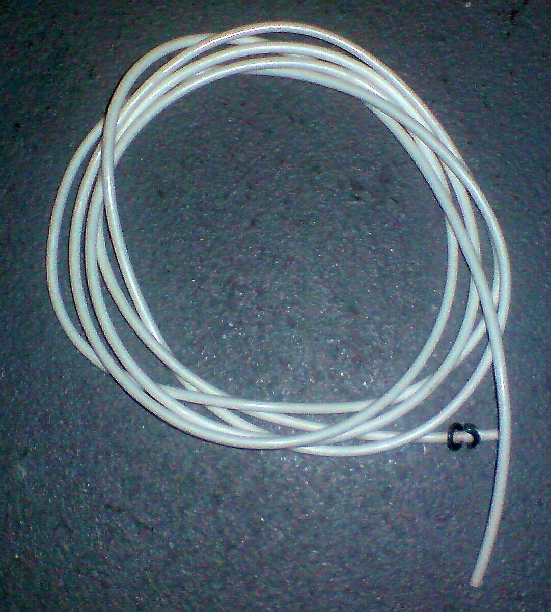 z – Speed Rope 1a – Losse kabel